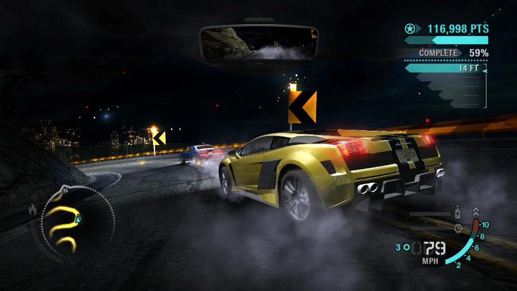 Psp Need For Speed Carbon Own The City Cheats Codes Acchanta