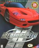 Caratula nº 52260 de Need for Speed II SE (200 x 240)