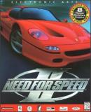 Carátula de Need for Speed II