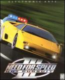 Caratula nº 53142 de Need for Speed III: Hot Pursuit (200 x 246)