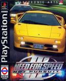 Carátula de Need for Speed III: Hot Pursuit