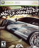 Carátula de Need for Speed Most Wanted