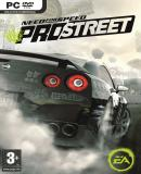 Carátula de Need for Speed ProStreet
