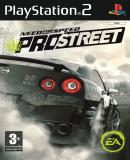 Caratula nº 115670 de Need for Speed ProStreet (800 x 1133)