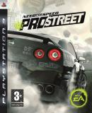Caratula nº 110040 de Need for Speed ProStreet (800 x 934)