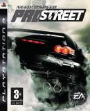 Caratula nº 110041 de Need for Speed ProStreet (520 x 607)