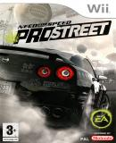 Caratula nº 110728 de Need for Speed ProStreet (640 x 897)