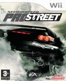Caratula nº 110729 de Need for Speed ProStreet (520 x 737)
