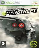 Caratula nº 111162 de Need for Speed ProStreet (800 x 1133)