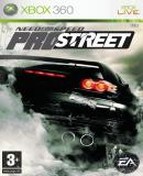 Caratula nº 111163 de Need for Speed ProStreet (520 x 737)