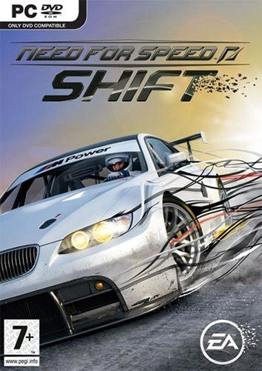 Descargar Need for Speed: SHIFT - Traducción Voces al Español - Juegos Pc Games - Lemou's Links - Juegos PC Gratis en Descarga Directa