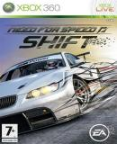 Caratula nº 170485 de Need for Speed Shift (380 x 538)