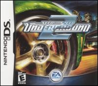 Caratula de Need for Speed Underground 2 para Nintendo DS