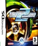Caratula nº 247196 de Need for Speed Underground 2 (763 x 682)