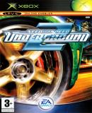 Caratula nº 155204 de Need for Speed Underground 2 (640 x 915)