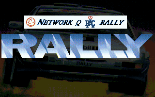 Pantallazo de Network Q Rac Rally para PC