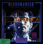 Caratula de Neuromancer para PC