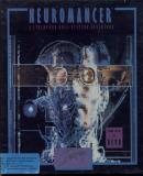 Carátula de Neuromancer