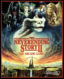Carátula de Neverending Story II, The