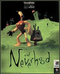 Caratula de Neverhood, The para PC