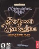 Carátula de Neverwinter Nights: Shadows of Undrentide