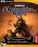 Caratula nº 60838 de Neverwinter Nights Gold Edition (227 x 320)