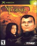 Caratula nº 104656 de New Legends (200 x 289)