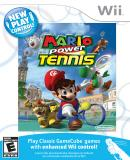Caratula nº 134344 de New Play Control: Mario Power Tennis (640 x 898)