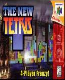 Carátula de New Tetris, The