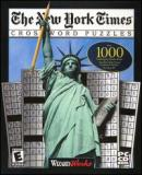 Carátula de New York Times Crossword Puzzles, The