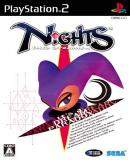 Caratula nº 118037 de NiGHTS: Into Dreams... (351 x 500)