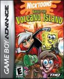 Caratula nº 24885 de Nicktoons: Battle For Volcano Island (200 x 200)