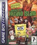 Caratula nº 243698 de Nicktoons: Battle For Volcano Island (300 x 300)