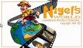 Pantallazo nº 68833 de Nigel's World (320 x 200)