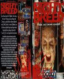 Carátula de Night Breed