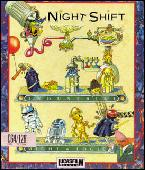 Caratula de Night Shift: [3.5