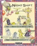 Caratula nº 240024 de Night Shift: [3.5