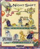 Caratula nº 101816 de Night Shift (220 x 293)