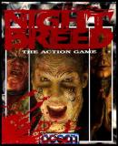 Caratula nº 248496 de Nightbreed: The Action Game (535 x 640)