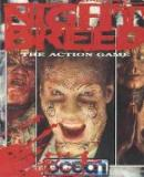 Caratula nº 63395 de Nightbreed: The Action Game (145 x 170)