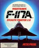Caratula nº 2938 de Nighthawk F-117A Stealth Fighter 2.0 (224 x 257)