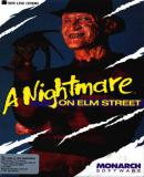 Caratula nº 238865 de Nightmare on Elm Street, A (416 x 628)