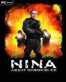 Carátula de Nina: Agent Chronicles