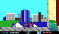 Pantallazo nº 63403 de Ninja Gaiden: Ninja in The USA (320 x 200)