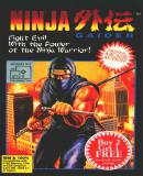 Caratula nº 238861 de Ninja Gaiden: Ninja in The USA (906 x 1353)