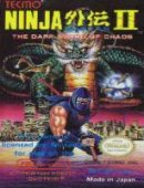 Caratula de Ninja Gaiden II: The Dark Sword of Chaos para PC