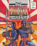 Caratula nº 103056 de Ninja Warriors, The (234 x 301)