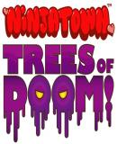 Caratula nº 198907 de Ninjatown: Trees of Doom! (640 x 491)