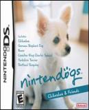 Caratula nº 37099 de Nintendogs: Chihuahua and Friends (200 x 179)