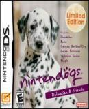 Caratula nº 37515 de Nintendogs: Dalmatian and Friends (200 x 180)